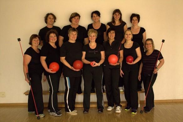 Turnverein Merdingen - Fitness für Anfänger